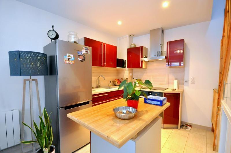 Sale house / villa St arnoult en yvelines 140000€ - Picture 2