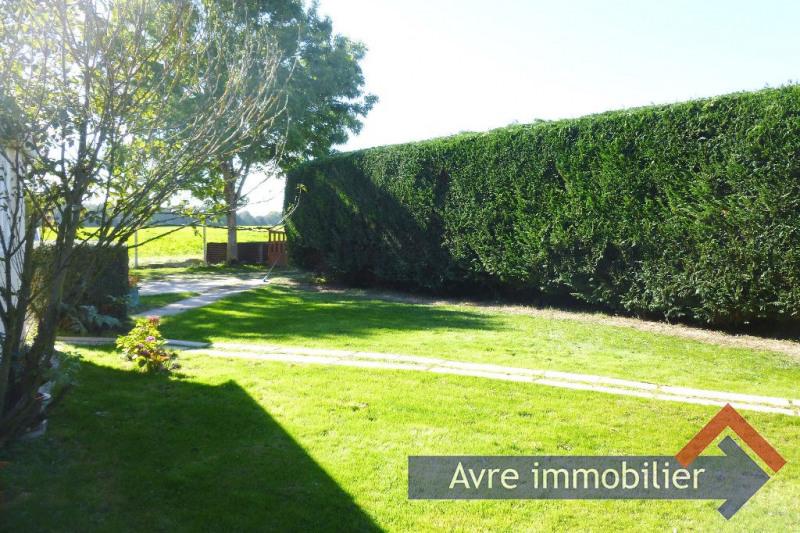 Vente maison / villa Verneuil d'avre et d'iton 97000€ - Photo 5