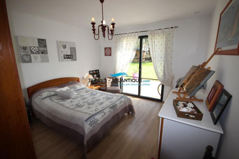 Vente maison / villa Riec sur belon 379000€ - Photo 7