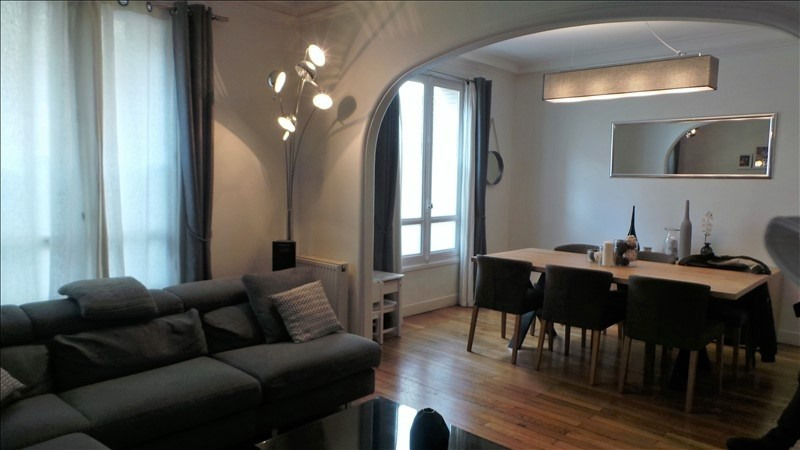 Vente appartement St mande 640000€ - Photo 1