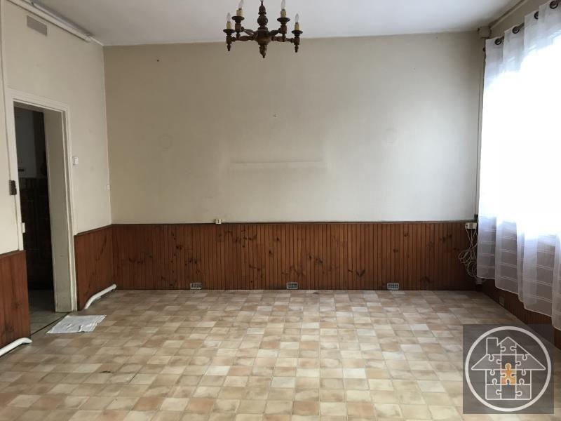 Sale house / villa Ribecourt dreslincourt 131000€ - Picture 3