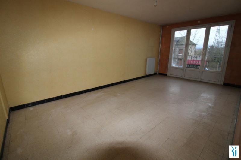 Prodotto dell' investimento appartamento Moulineaux 65800€ - Fotografia 2