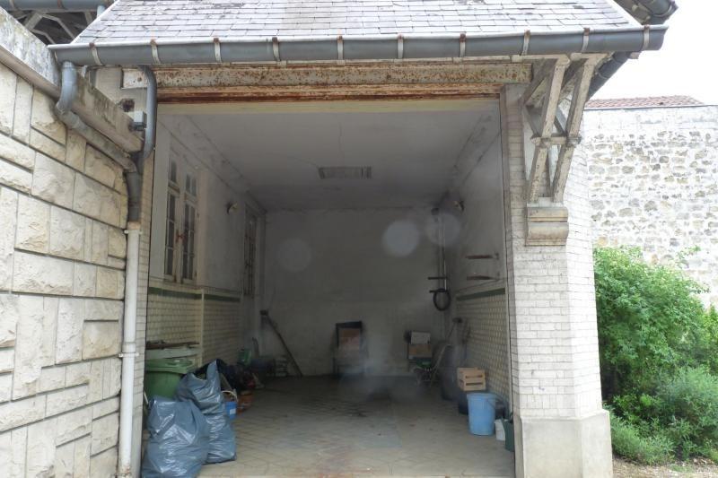 Sale building Meulan en yvelines 945000€ - Picture 7