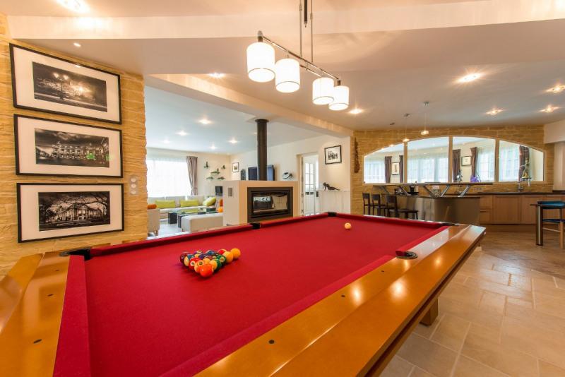 Vente de prestige maison / villa 77173 1081500€ - Photo 2