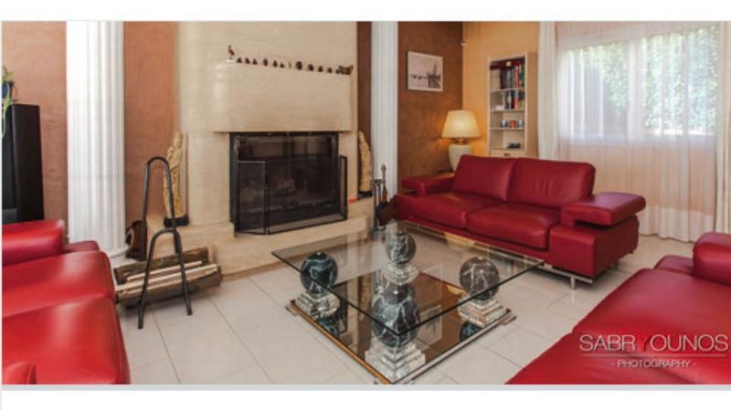 Sale house / villa Nanteuil les meaux 499900€ - Picture 4