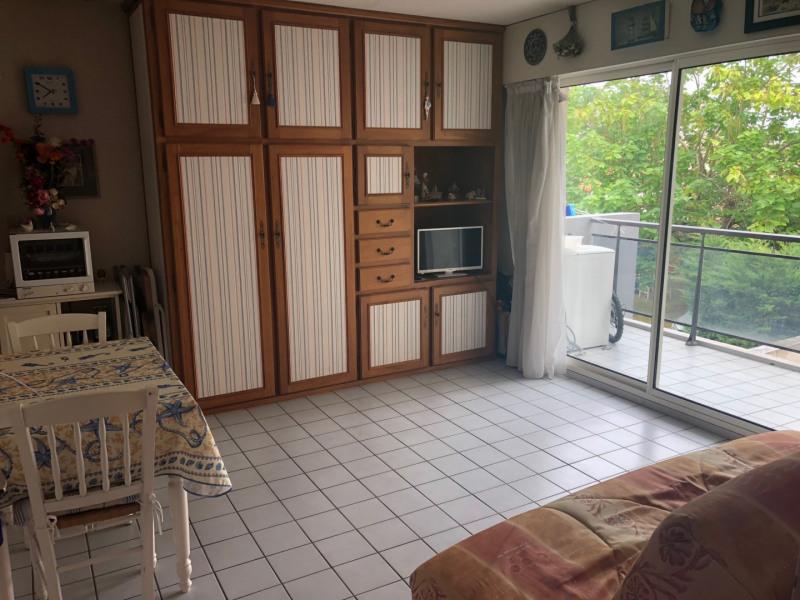 Vente appartement Saint georges de didonne 76000€ - Photo 1