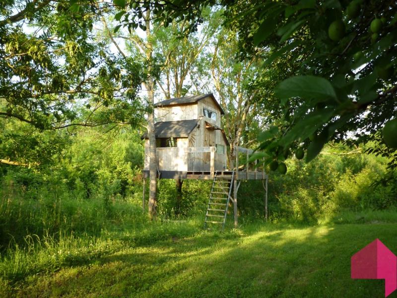Sale house / villa Villefranche de lauragais 360000€ - Picture 5