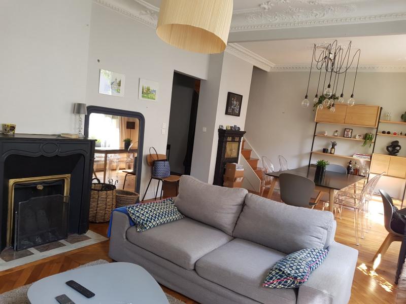 Vente appartement Montrouge 1119000€ - Photo 1