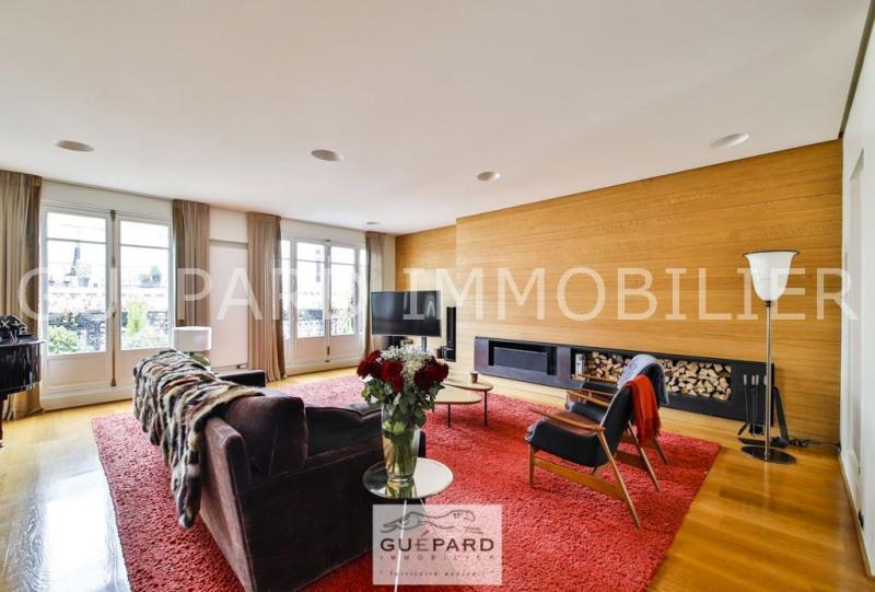 Venta de prestigio  apartamento Paris 17ème 3465000€ - Fotografía 3