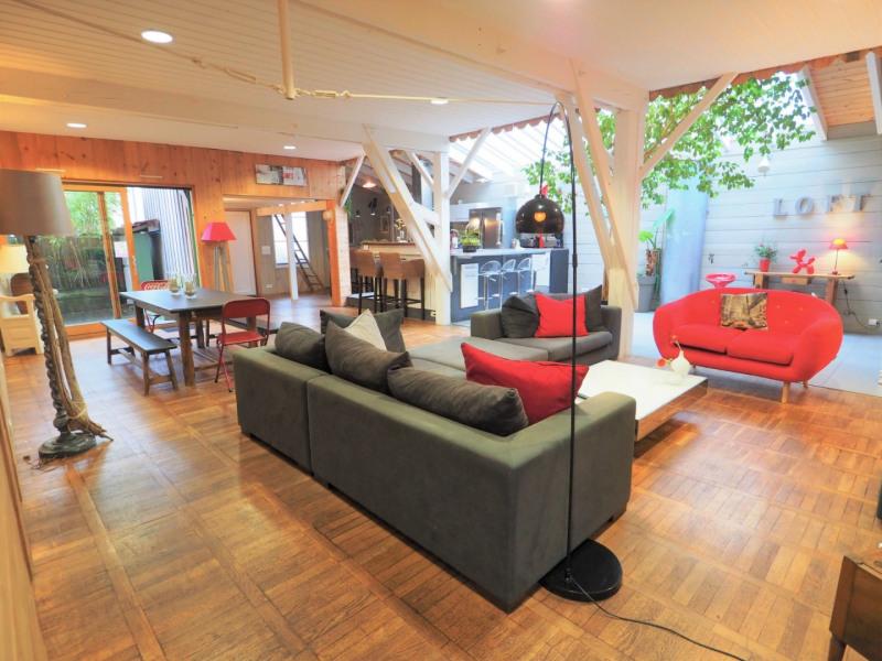 Maison Arcachon 5 pièce (s) 190 m²