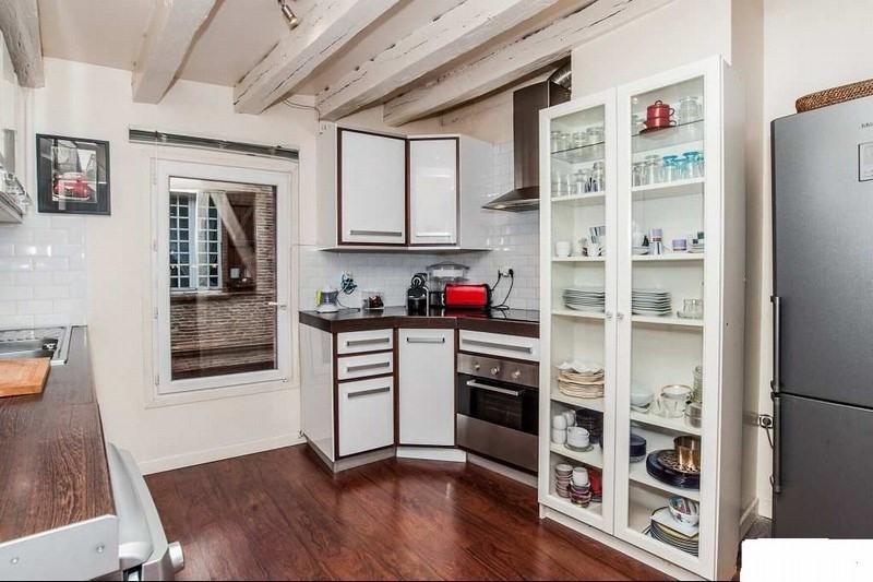 Sale house / villa Verfeil 244000€ - Picture 5