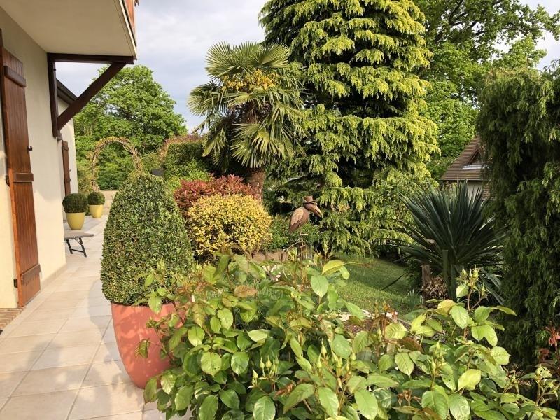Sale house / villa St leu la foret 689000€ - Picture 8