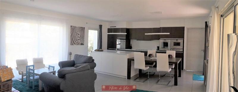 Vente de prestige maison / villa Bormes les mimosas 745000€ - Photo 7