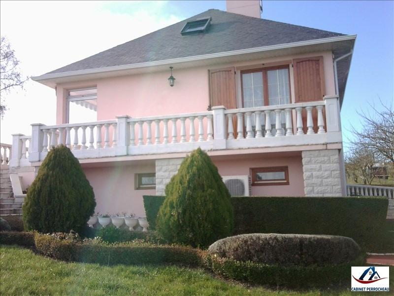 Vente maison / villa Montoire sur le loir 254000€ - Photo 8