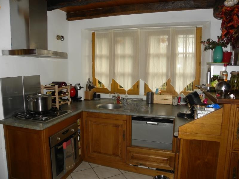 Rental house / villa Çaro 580€ CC - Picture 4