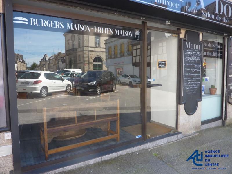 Vente local commercial Pontivy 126000€ - Photo 3