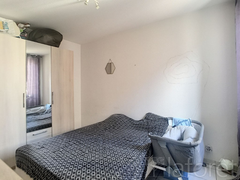 Vente appartement Menton 180000€ - Photo 7