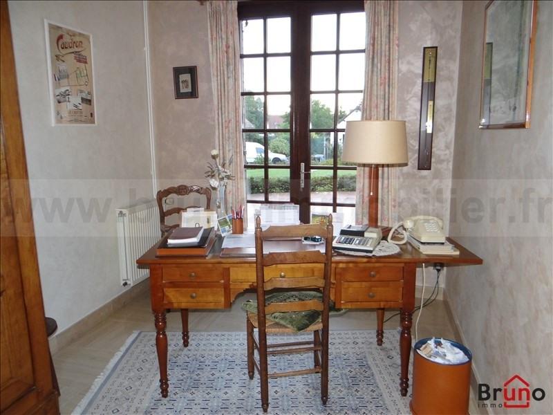 Immobile residenziali di prestigio casa Le crotoy 629000€ - Fotografia 4