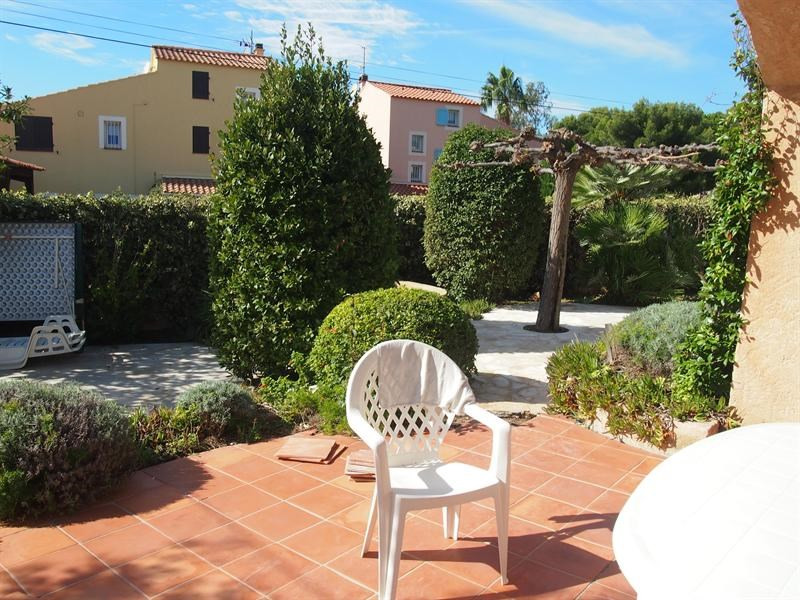 Vacation rental house / villa Bandol 1 000€ - Picture 5