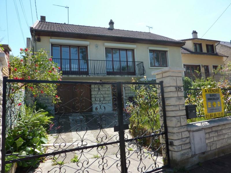 Sale house / villa Bures sur yvette 480000€ - Picture 2