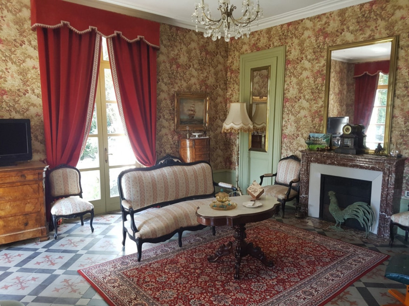 Vente de prestige maison / villa Feurs 1480000€ - Photo 4