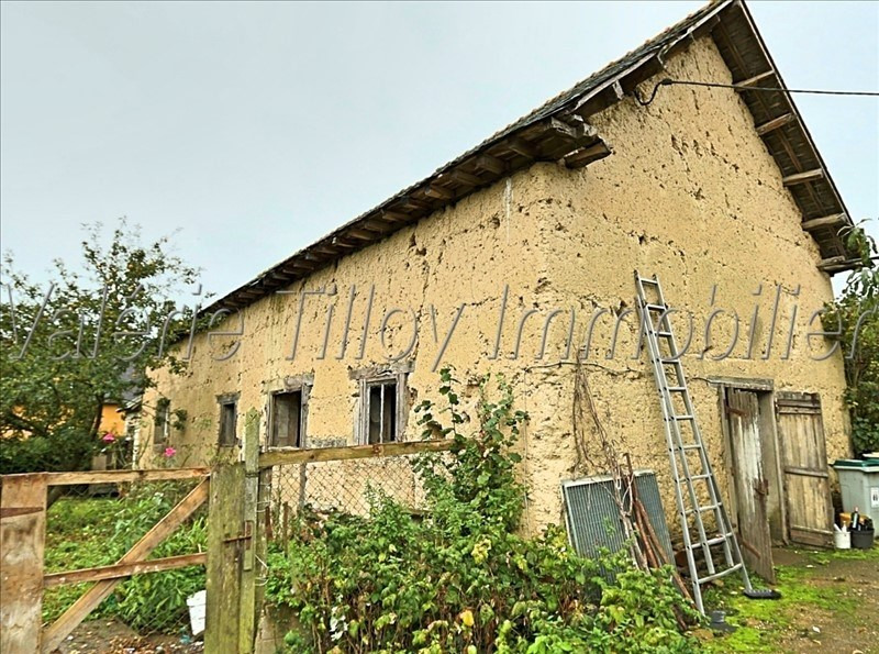 Sale house / villa Noyal chatillon sur seiche 115 000€ - Picture 3