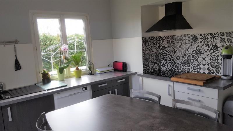 Sale house / villa Marieulles 245000€ - Picture 1