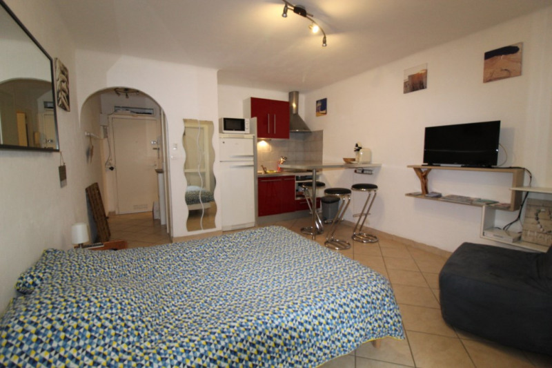 Produit d'investissement appartement Hyeres 123050€ - Photo 2