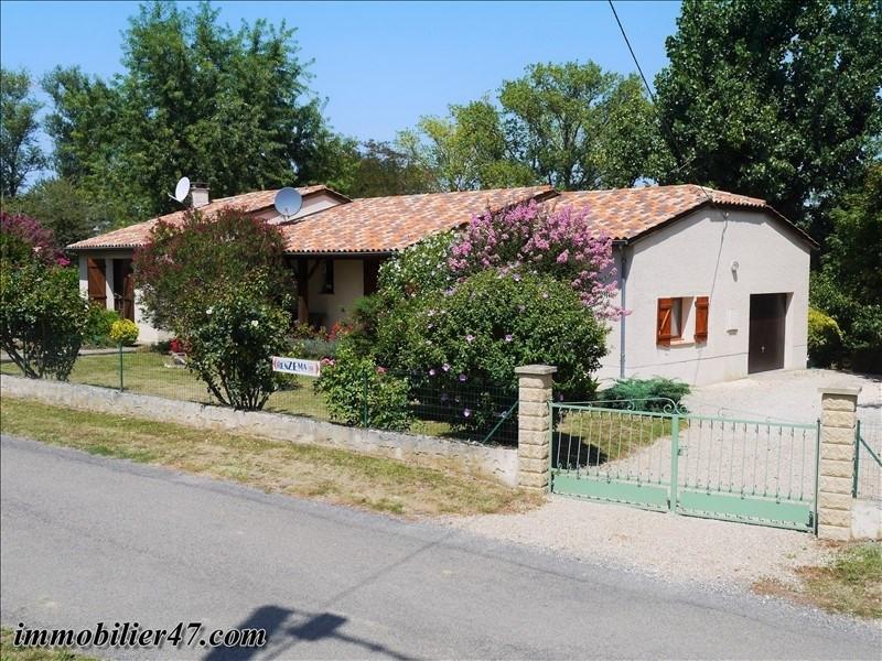 Sale house / villa Prayssas 160000€ - Picture 2