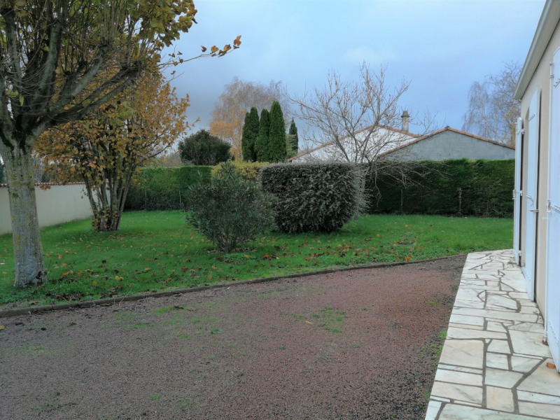 Sale house / villa Aiffres 188900€ - Picture 6