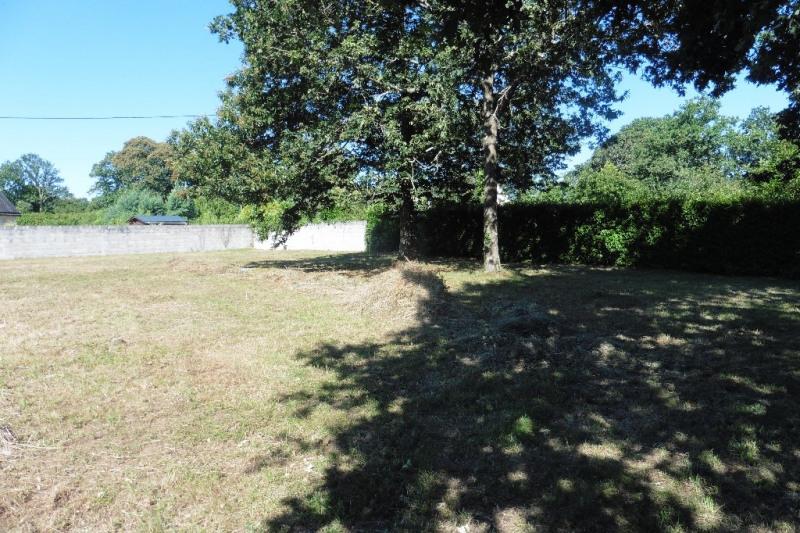 Sale site Pont l abbe 60500€ - Picture 4