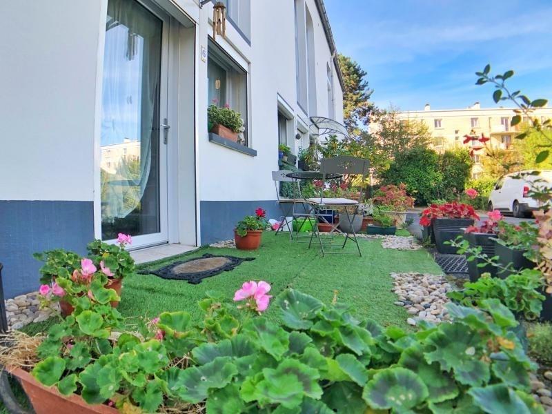 Sale apartment Cormeilles en parisis 179500€ - Picture 1