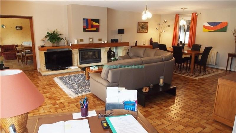 Vente maison / villa Saint cezaire sur siagne 537000€ - Photo 6