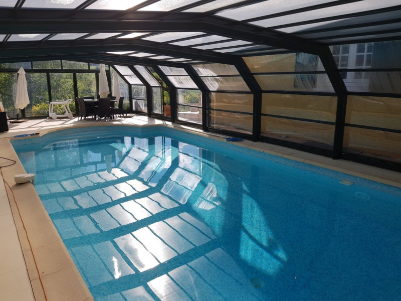 Sale house / villa Eyzin pinet 400000€ - Picture 4