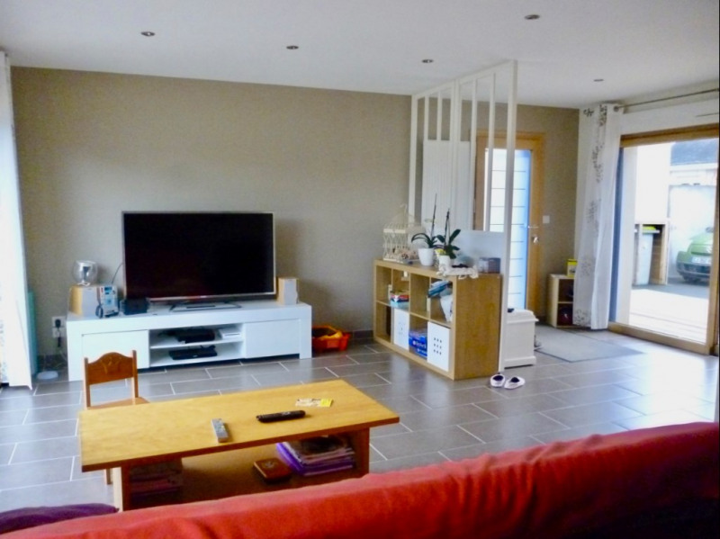 Vente maison / villa Nantes 517500€ - Photo 4