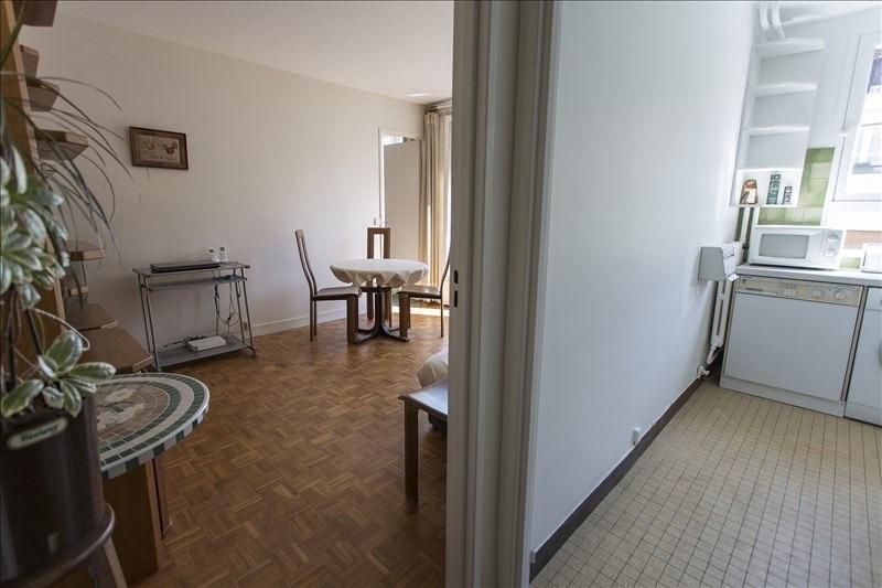 Revenda apartamento Paris 15ème 429000€ - Fotografia 7