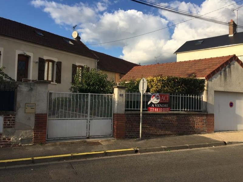 Vente maison / villa Chambly 231800€ - Photo 1