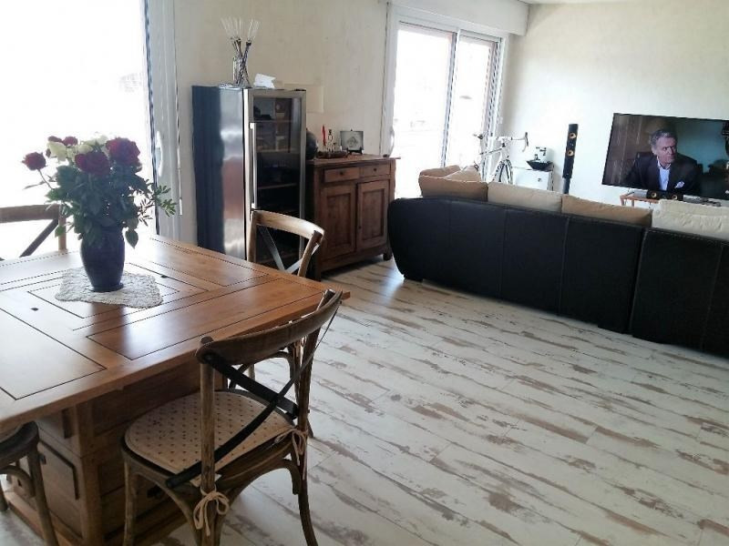 Sale apartment Evreux 107 300€ - Picture 1