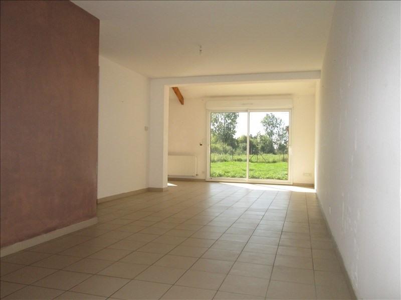 Rental house / villa Lestrem 690€ CC - Picture 1