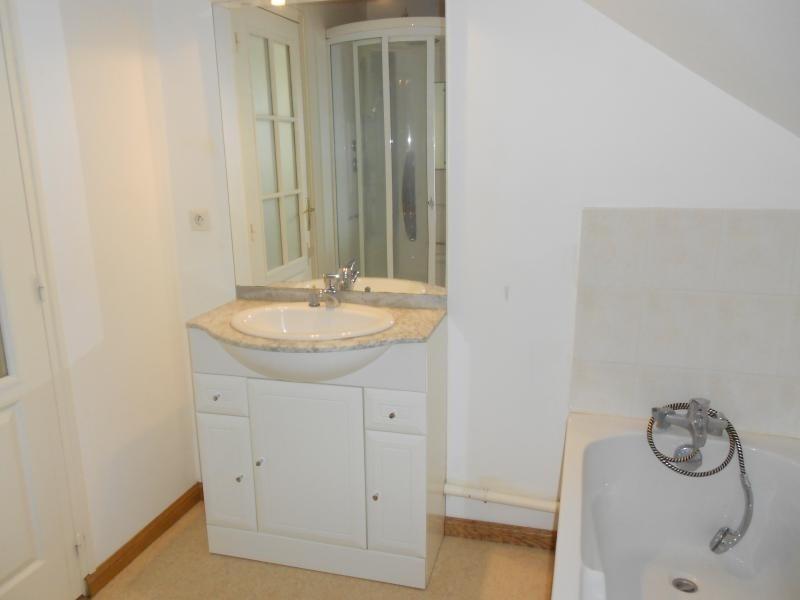 Verhuren  appartement Vendome 650€ CC - Foto 5