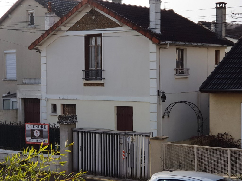 Vente maison / villa Livry gargan 245 000€ - Photo 1