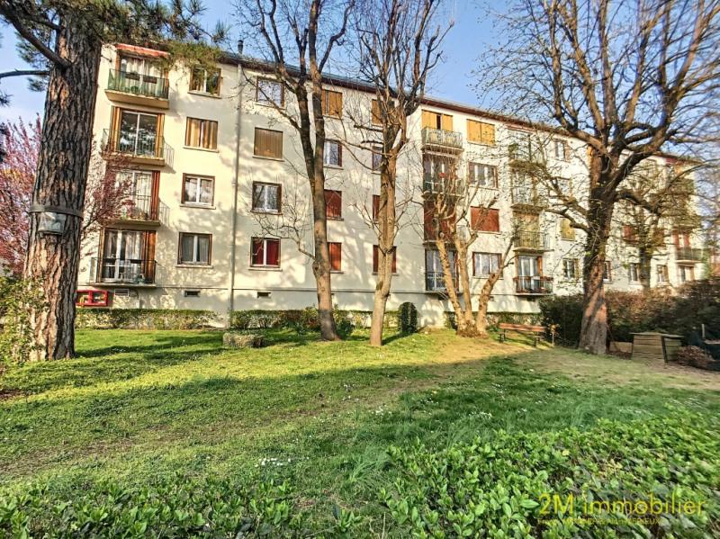 Rental apartment Melun 830€ CC - Picture 1