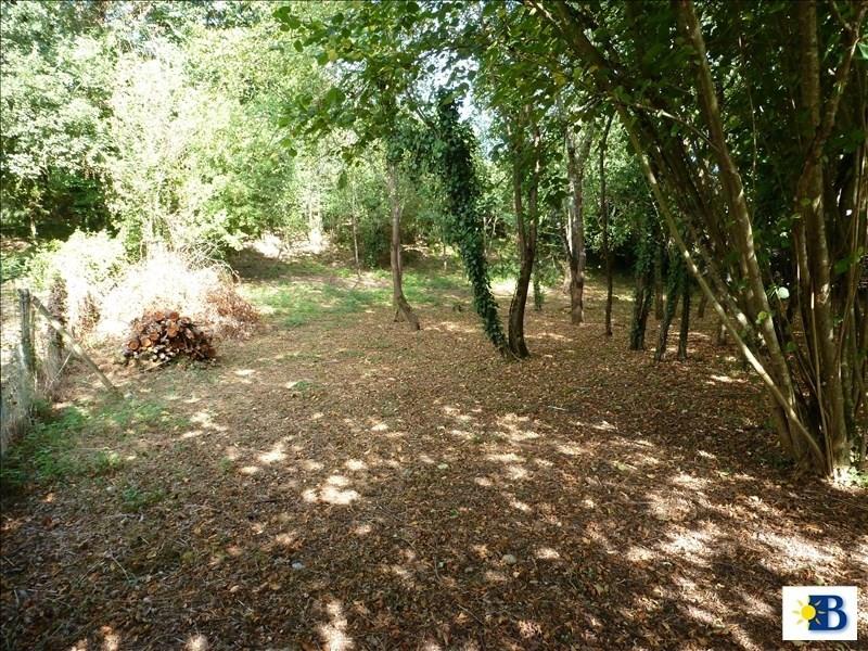 Vente terrain Vouneuil sur vienne 24000€ - Photo 2
