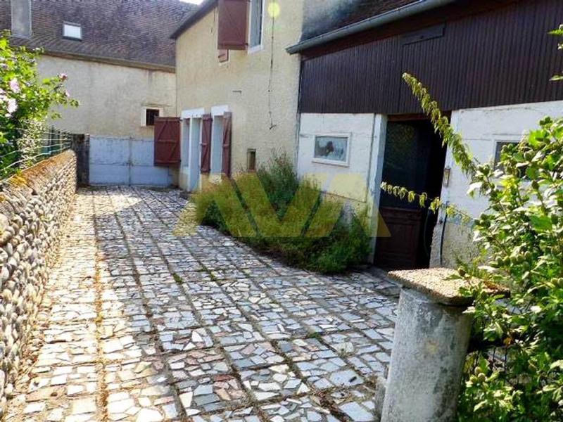 Vente maison / villa Navarrenx 90000€ - Photo 2