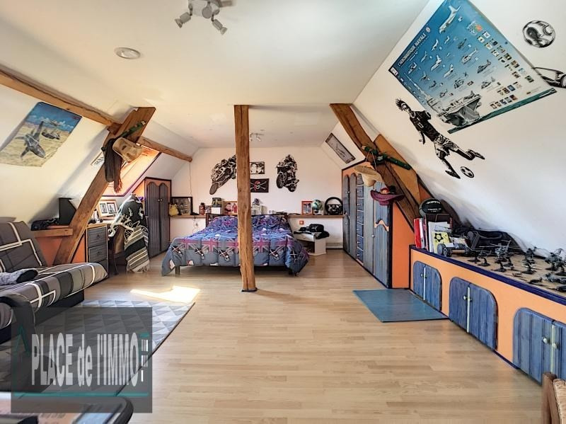 Vente maison / villa Abbeville 220000€ - Photo 8