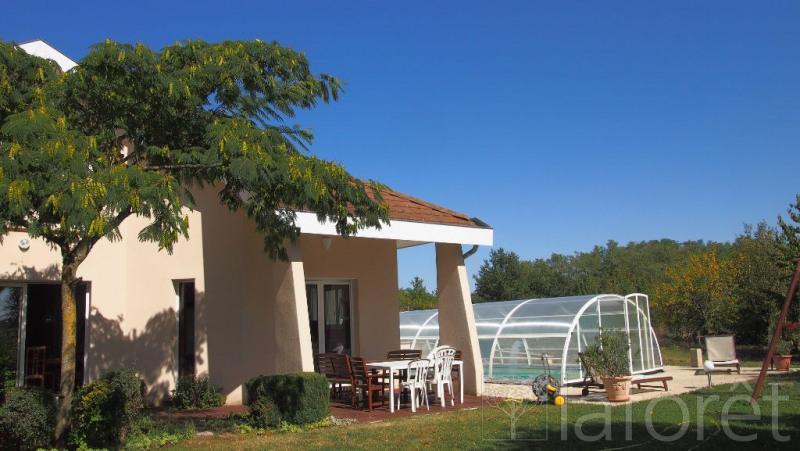 Sale house / villa Bourgoin jallieu 472500€ - Picture 10