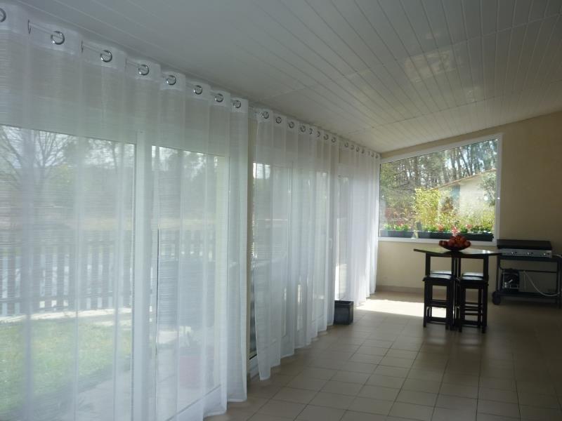 Sale house / villa Mios 434000€ - Picture 9