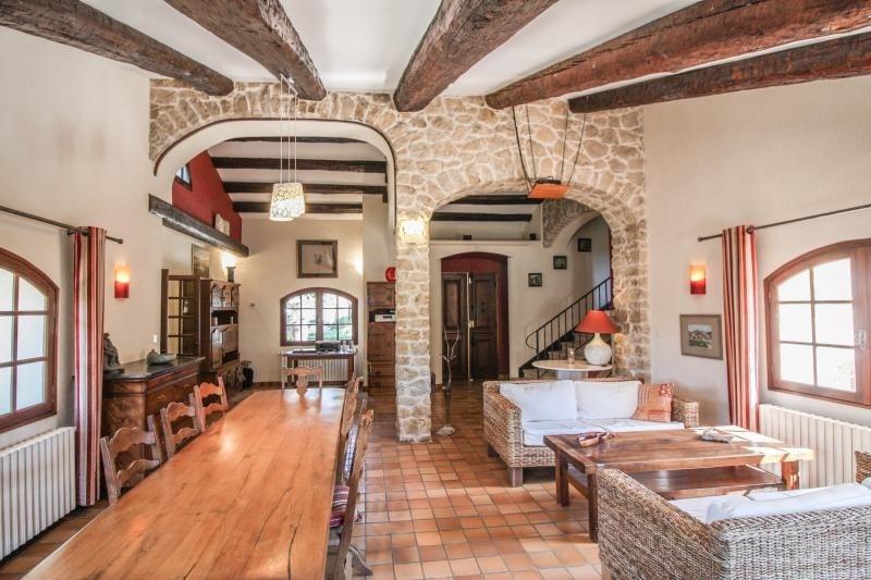 Vente de prestige maison / villa Uzes 749000€ - Photo 12