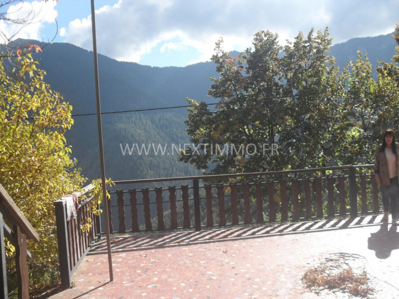 Sale house / villa Venanson 346 500€ - Picture 8