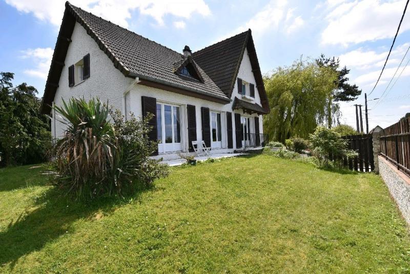 Sale house / villa Neuilly en thelle 269900€ - Picture 2